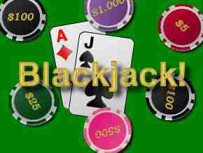 sichere blackjack